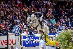 SCHULZE TOPPHOFF Philipp (GER), Concordess NRW<br /> Braunschweig - Löwenclassics 2019<br /> Grosser Preis der Volkswagen AG - Stechen<br /> 24. März 2019<br /> © www.sportfotos-lafrentz.de/Stefan Lafrentz