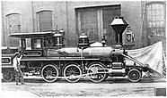 AMP01 Locomotives Early, C-19, K-27, K-28