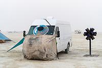 Eye Van - https://Duncan.co/Burning-Man-2021