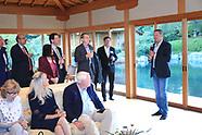 Ellison Reception for Lindsey Graham