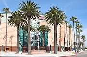 The Honda Center