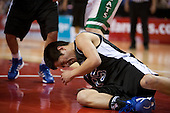 Navajo Pine v. Hagerman NM basketball