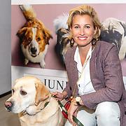 NLD/Amsterdam/20190612 - inloop filmpremiere A Dogs Journey,