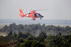 US Coast Guard Training Exercise