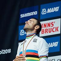 UCI World Championships 2018 Mens Road Race