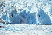 Leconte Glacier, Alaska<br />