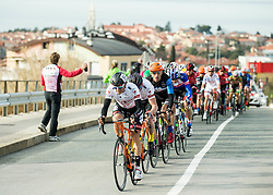 FREIBERGER Markus (AUT) of Tirol Cycling Team during the UCI Class 1.2 professional race 4th Grand Prix Izola, on February 26, 2017 in Izola / Isola, Slovenia. Photo by Vid Ponikvar / Sportida