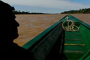 """""""Conservation & Education in the Amazon Jungle"""""""