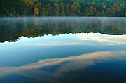 Hidden Lake, Delaware Water Gap