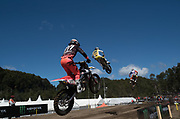 """David Bailey once said something like, """"Find parts of the track you love and have fun each lap."""" Motocross ballet featuring Evgeny Bobryshev, Max Anstie, Glen Coldenhoff"""