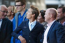 Allen Bertram (IRL)<br /> Final 7 years<br /> FEI World Breeding Jumping Championships for Young Horses - Lanaken 2014<br /> © Dirk Caremans