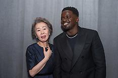 93rd Academy Awards Press Room - 25 April 2021
