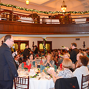 San Diego Theatre Co Holiday Party-The Abbey-2015