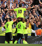 Fulham v Brighton and Hove Albion 150815