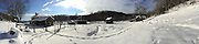 Risdon Photo Panoramic snow landscape photography