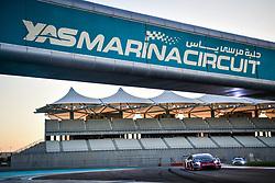 December 13, 2018 - Abu Dhabi, EMIRATS ARABES UNIS - 27 DAIKO LAZARUS RACING LAMBORGHINI HURACAN GT3 PRO AM MIGUEL RAMOS (PRT) NICOLA DE MARCO (ITA) FABIO ONIDI  (Credit Image: © Panoramic via ZUMA Press)