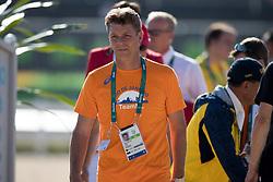 Dubbeldam Jeroen, NED<br /> Olympic Games Rio 2016<br /> © Hippo Foto - Dirk Caremans<br /> 14/08/16