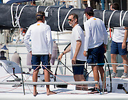 King Felipe at Copa del Rey, Palma de Mallorca 05-8-2015