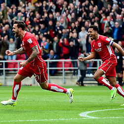 Bristol City v Queens Park Rangers