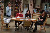 """October 06, 2021 - USA: ABC's """"The Conners"""" - Episode: 402"""