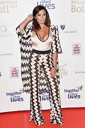 © Licensed to London News Pictures. 07/06/2017. London, UK. PASCAL CRAYMER attends the Together for Short Lives Midsummer Ball. Photo credit: Ray Tang/LNP
