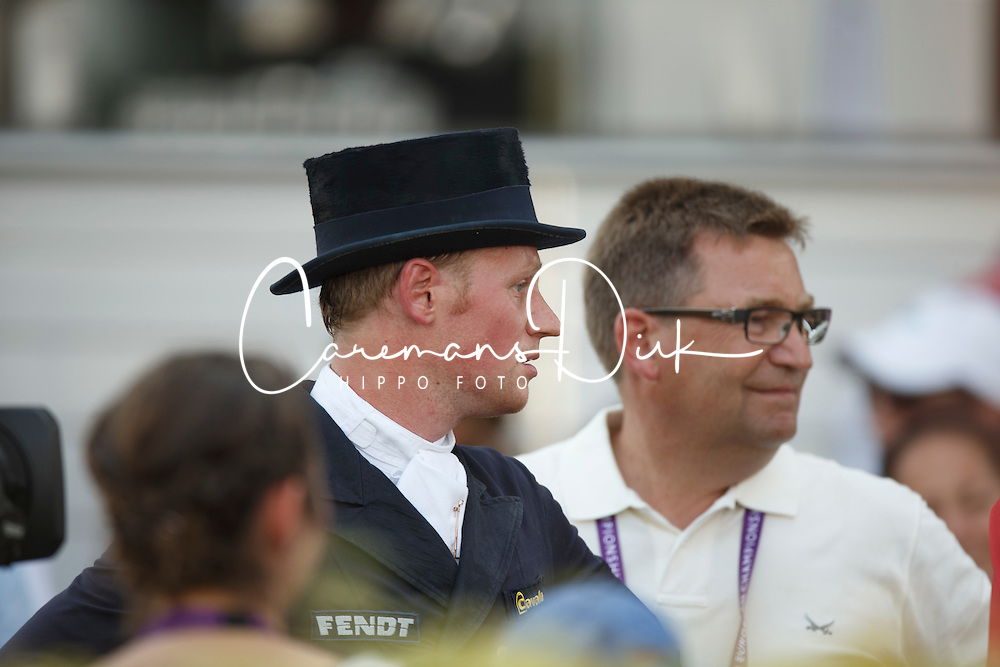 Rath Matthias Alexander, (GER)<br /> European Championships - Aachen 2015<br /> © Hippo Foto - Dirk Caremans<br /> 13/08/15