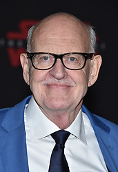 Frank Oz attends the world premiere of Disney Pictures and Lucasfilm's 'Star Wars: The Last Jedi' at The Shrine Auditorium on December 9, 2017 in Los Angeles, CA, USA. Photo by Lionel Hahn/ABACAPRESS.COM