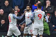 Bournemouth v Liverpool 081218
