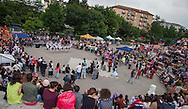 Milano Festival multietnico popolandomi 2013