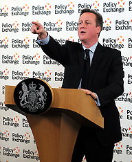 PM Policy Exchange 08022016