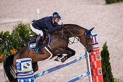 casvloMichan Alberto, ISR, Cosa Nostra, 352<br /> Olympic Games Tokyo 2021<br /> © Hippo Foto - Dirk Caremans<br /> 03/08/2021