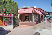 H. Moradi Fine and Estate Jewelers on Prospect Street in La Jolla California