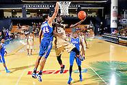 FIU Men's Basketball vs Tulsa (Feb 22 2014)