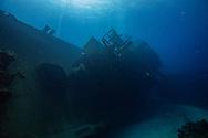 USS Kittiwake. ASR-13. Grand Cayman