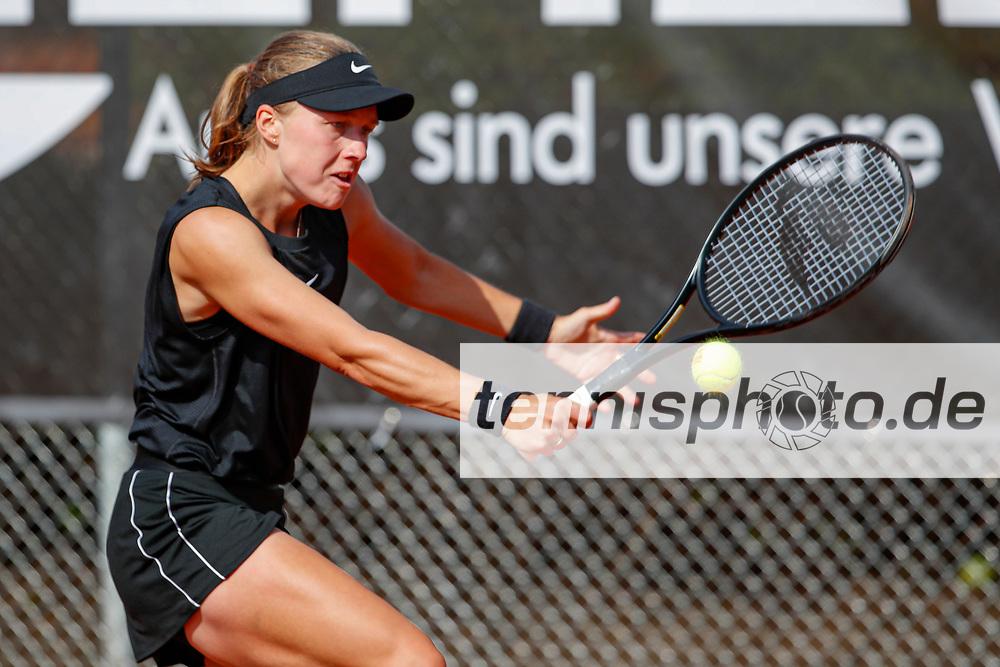 Lena Papadakis (GER) - WTO Wiesbaden Tennis Open - ITF World Tennis Tour 80K, 22.9.2021, Wiesbaden (T2 Sport Health Club), Deutschland, Photo: Mathias Schulz