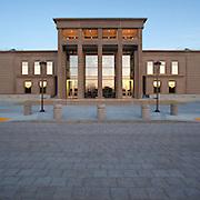 Lassen County Superior Court House Photos