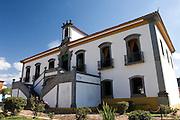 Mariana_MG, Brasil...Camara Municipal em Mariana, Minas Gerais...The Municipal Chamber in Mariana, Minas Gerais...Foto: JOAO MARCOS ROSA / NITRO