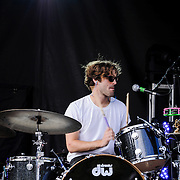 We are scientists perform at the 2014 Bumbershoot festival in Seattle, WA
