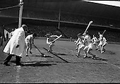 05.05.1963 All Ireland Colleges