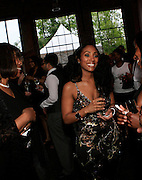 """Michele Murray, Alize Brand Director at The Ludacris Foundation 5th Annual Benefit Dinner & Casino Night sponsored by Alize, held at The Foundry at Puritan Mill in Atlanta, Ga on May 15, 2008.. Chris """"Ludacris"""" Bridges, William Engram and Chaka Zulu were the inspiration for the development of The Ludacris Foundation (TLF). The foundation is based on the principles Ludacris learned at an early age: self-esteem, spirituality, communication, education, leadership, goal setting, physical activity and community service. Officially established in December of 2001, The Ludacris Foundation was created to make a difference in the lives of youth. These men have illustrated their deep-rooted tradition of community service, which has broadened with their celebrity status. The Ludacris Foundation is committed to helping youth help themselves."""
