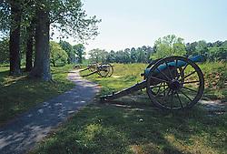 Civil War Canons