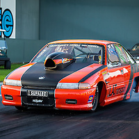Paul Downe - 4262 - Black Market Racing - Holden VP Commodore - Super Sedan (SS/A)