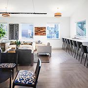 DesCor- Pique Apartments