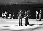 Sergels torg slutet på 70-talet