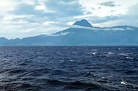 Maluku, Central Maluku, Buru. Buru is mainly high mountains and large forests. This is the east coast of Buru.