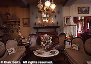 Lounge, General Suffer Inn. Lititz, PA