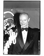 Roy Lichenstein. Pittsburgh. 1994 approx. © Copyright Photograph by Dafydd Jones 66 Stockwell Park Rd. London SW9 0DA Tel 020 7733 0108 www.dafjones.com