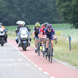 24-06-2017: Wielrennen: NK weg beloften: Montferland     s-Heerenberg (NED) wielrennen