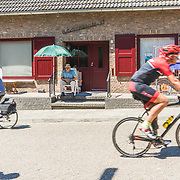 NK Wielrennen Brabantse Wal 2018