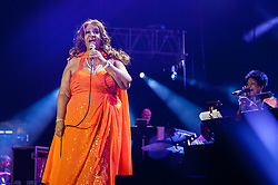 Aretha Franklin performing at the '2012 Essence Music Festival' held at the Mercedes Benz Superdome in New Orleans, Louisiana, USA on July 08, 2012. Photo by Craig Mulcahy/ABACAPRESS.COM